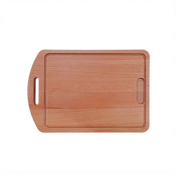 frente tabua de madeira com pegador 2601
