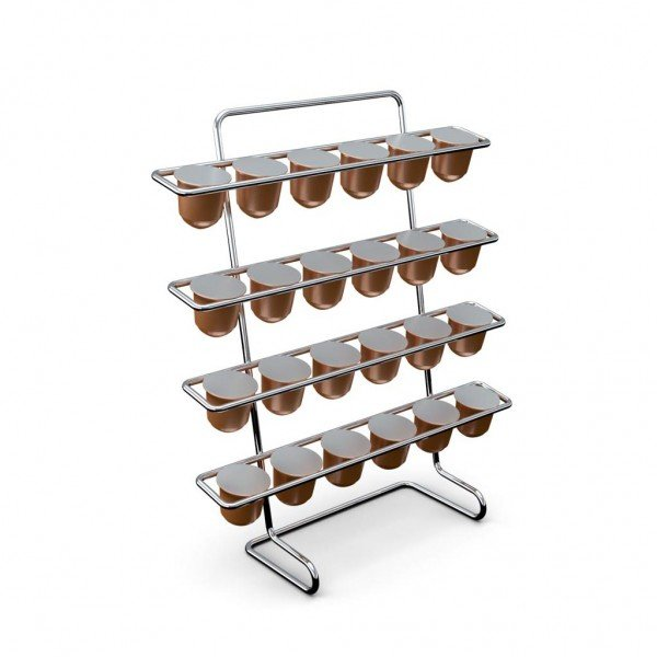 frente suporte capsulas nespresso 16001