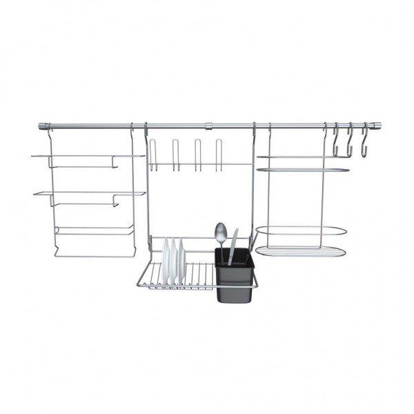 Frente-Kit-Cozinha-Suspensa-9-peças-com-Escorredor-e-Porta-Condimentos-Stolf