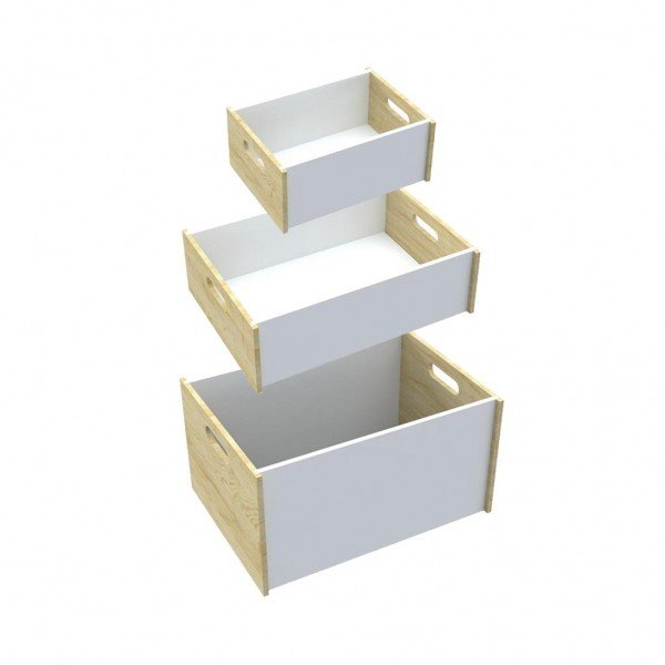 Frente-Caixa-Organizadora-de-Madeira-com-Lateral-Branca-Stolf