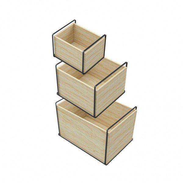 Frente-Caixa-Organizadora-de-Madeira-Pinus-com-Alça-Stolf